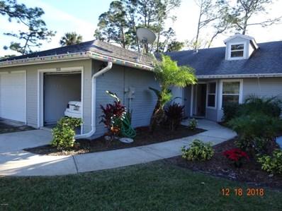 932 Meadow View Drive UNIT B, Port Orange, FL 32127 - MLS#: 1038729