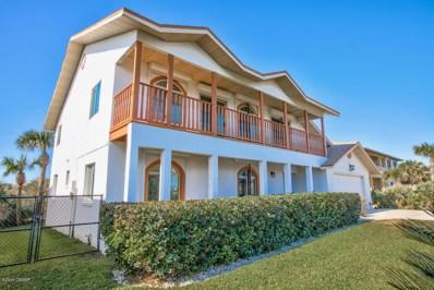 4732 S Atlantic Avenue, Ponce Inlet, FL 32127 - MLS#: 1038853