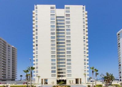 2987 S Atlantic Avenue UNIT 403, Daytona Beach Shores, FL 32118 - MLS#: 1038942