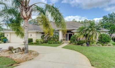 1 Emerald Lane, Palm Coast, FL 32164 - MLS#: 1038982