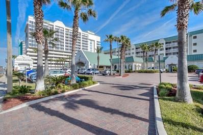 2700 N Atlantic Avenue UNIT 1201, Daytona Beach, FL 32118 - MLS#: 1039149