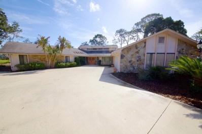 1086 Button Bush Place, New Smyrna Beach, FL 32168 - MLS#: 1039213