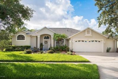 6414 Longlake Drive, Port Orange, FL 32128 - MLS#: 1039484