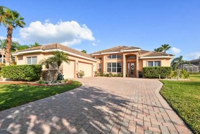 3552 Tuscany Reserve Boulevard, New Smyrna Beach, FL 32168 - MLS#: 1039608