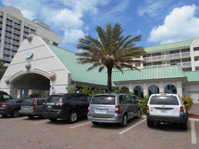 2700 N Atlantic Avenue UNIT 252, Daytona Beach, FL 32118 - MLS#: 1039695