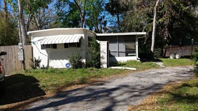 560 Cameo Drive, Ormond Beach, FL 32174 - MLS#: 1040123