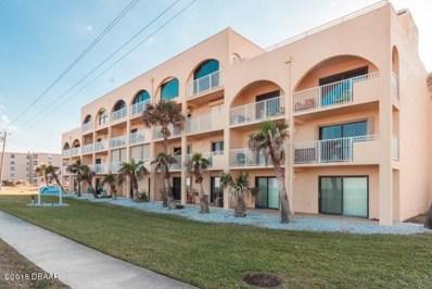 3390 Ocean Shore Boulevard UNIT 302, Ormond Beach, FL 32176 - MLS#: 1040256