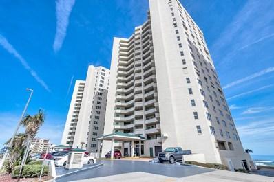 3311 S Atlantic Avenue UNIT 502, Daytona Beach Shores, FL 32118 - MLS#: 1040376