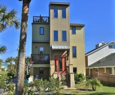 1401 S Daytona Avenue, Flagler Beach, FL 32136 - MLS#: 1040531