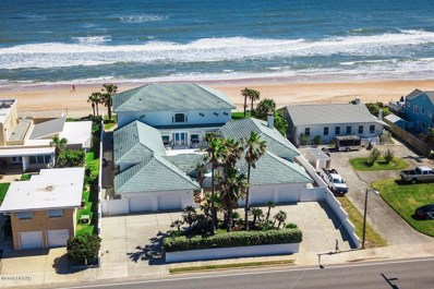 353 S Atlantic Avenue, Ormond Beach, FL 32176 - MLS#: 1040721