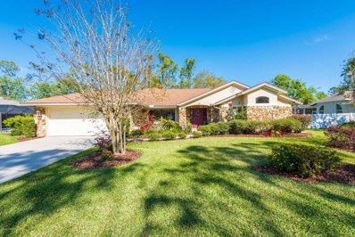 49 Winding Creek Way, Ormond Beach, FL 32174 - MLS#: 1040729