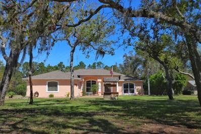 632 Art Center Avenue, New Smyrna Beach, FL 32168 - MLS#: 1040846