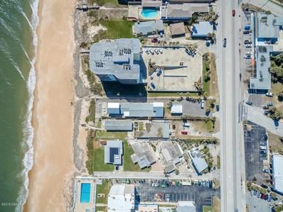 1299 Ocean Shore Boulevard, Ormond Beach, FL 32176 - MLS#: 1041099