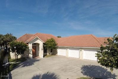 4708 Saxon Drive, New Smyrna Beach, FL 32169 - MLS#: 1041126