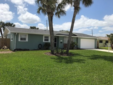 16 Longfellow Circle, Ormond Beach, FL 32176 - MLS#: 1041169