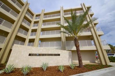 4501 S Atlantic Avenue UNIT 4130, New Smyrna Beach, FL 32169 - MLS#: 1041227