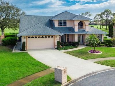 3301 Oak Vista Drive, Port Orange, FL 32128 - MLS#: 1041256