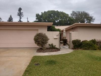 137 Ocean Grove Drive, Ormond Beach, FL 32176 - MLS#: 1041371