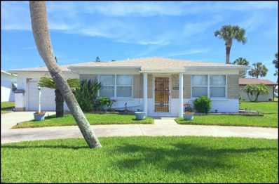 1 Melaleuca Circle, Ormond Beach, FL 32176 - MLS#: 1041380