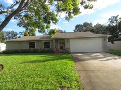 99 Mayfield Circle, Ormond Beach, FL 32174 - MLS#: 1041404