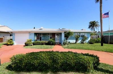 1232 Waverly Drive, Daytona Beach, FL 32118 - MLS#: 1041479