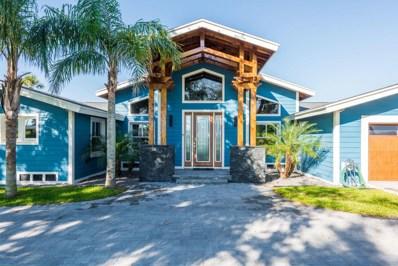 2708 John Anderson Drive, Ormond Beach, FL 32176 - MLS#: 1041522