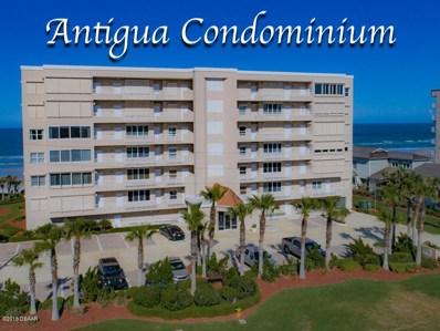 4757 S Atlantic Avenue UNIT 602, Ponce Inlet, FL 32127 - MLS#: 1041697