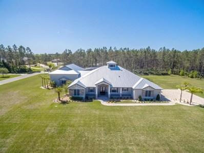 2125 W Spruce Creek Circle, Port Orange, FL 32128 - MLS#: 1041865