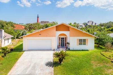 82 Jennifer Circle, Ponce Inlet, FL 32127 - #: 1042097