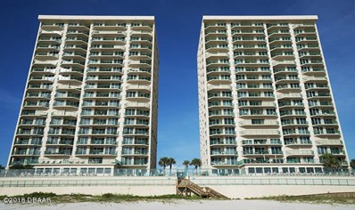 3315 S Atlantic Avenue UNIT 1906, Daytona Beach Shores, FL 32118 - MLS#: 1042200