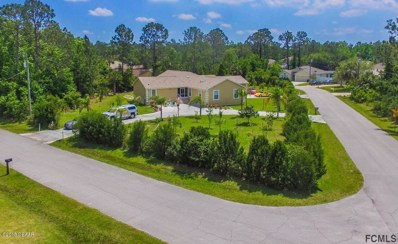 23 Round Tree Drive, Palm Coast, FL 32164 - MLS#: 1042271