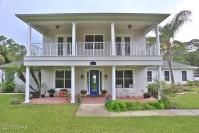 2268 Turnbull Bay Road, New Smyrna Beach, FL 32168 - MLS#: 1042327