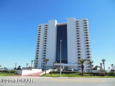 2555 S Atlantic Avenue UNIT 1901, Daytona Beach Shores, FL 32118 - MLS#: 1042414