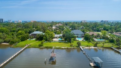 306 Riverside Drive, Ormond Beach, FL 32176 - MLS#: 1042451
