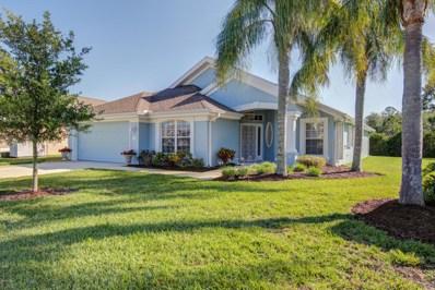 1331 Coconut Palm Circle, Port Orange, FL 32128 - MLS#: 1042504