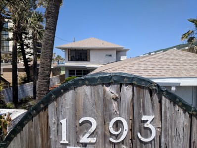 1293 Ocean Shore Boulevard, Ormond Beach, FL 32176 - MLS#: 1042562