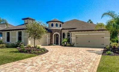 672 Southlake Drive, Ormond Beach, FL 32174 - MLS#: 1042585
