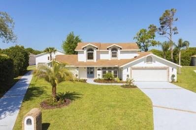 1791 Earhart Court, Port Orange, FL 32128 - MLS#: 1042813