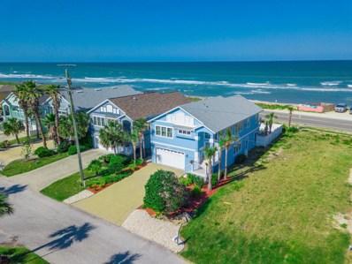 2820 S Ocean Shore Boulevard, Flagler Beach, FL 32136 - MLS#: 1042824