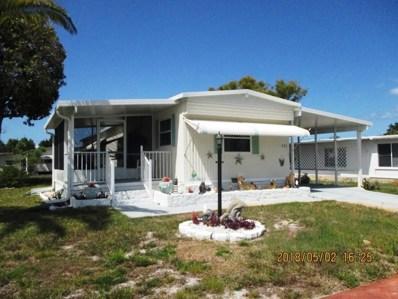 707 Fieldstone Avenue, Port Orange, FL 32129 - MLS#: 1042831