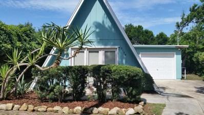 2139 S Flagler Avenue, Flagler Beach, FL 32136 - MLS#: 1042996