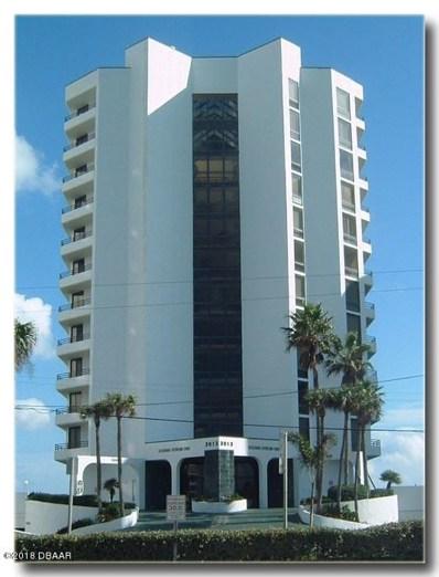 3013 S Atlantic Avenue UNIT 7070, Daytona Beach Shores, FL 32118 - MLS#: 1043041