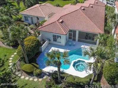 6 La Costa Way, Palm Coast, FL 32137 - MLS#: 1043086