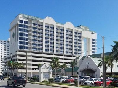 2700 N Atlantic Avenue UNIT 112, Daytona Beach, FL 32118 - MLS#: 1043278