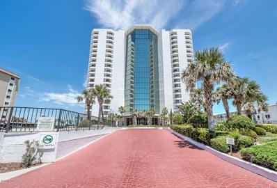 2425 S Atlantic Avenue UNIT 4060, Daytona Beach Shores, FL 32118 - MLS#: 1043322