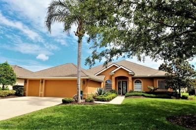 1010 Lake Bridge Drive, Ormond Beach, FL 32174 - MLS#: 1043382