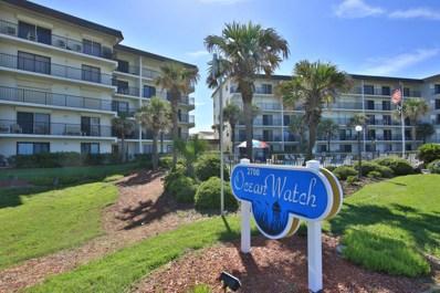 2700 Ocean Shore Boulevard UNIT 108, Ormond Beach, FL 32176 - MLS#: 1043527