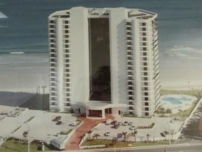 2555 S Atlantic Avenue UNIT 6020, Daytona Beach Shores, FL 32118 - MLS#: 1043542