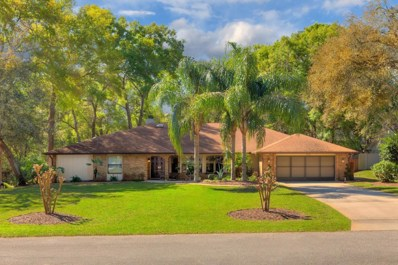 502 Princewood Drive, DeLand, FL 32724 - MLS#: 1043557