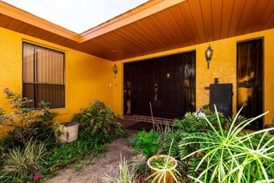 32 Village Drive, Ormond Beach, FL 32174 - MLS#: 1043559